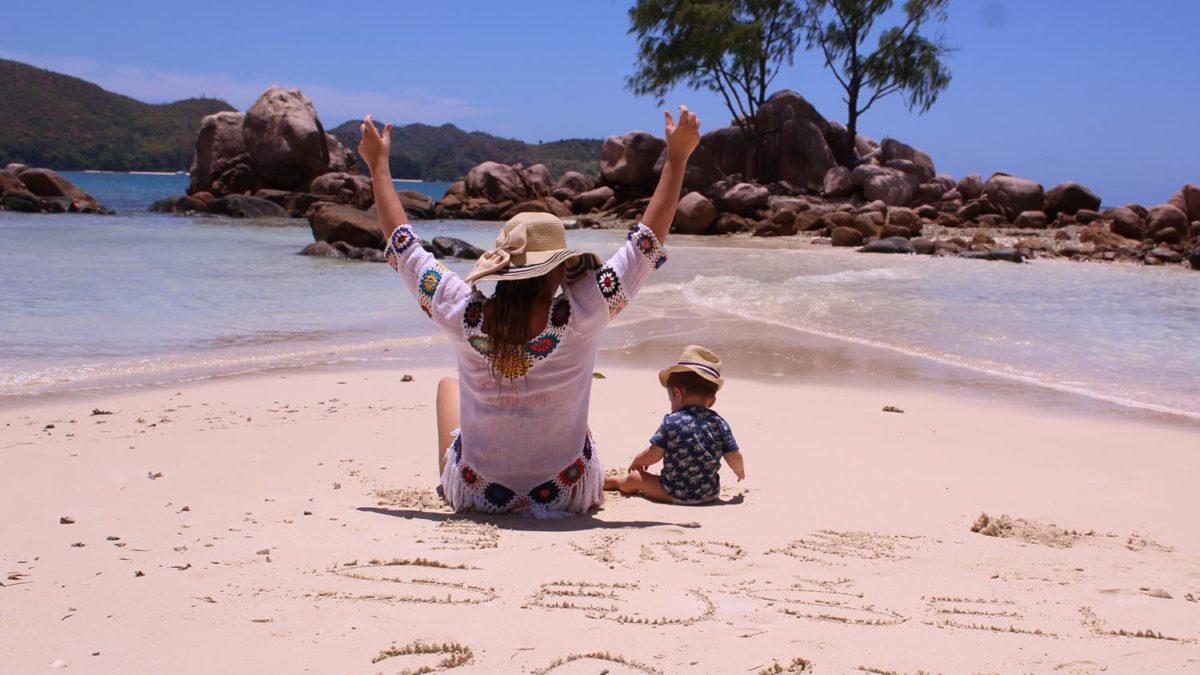 Kako organizirati obiteljsko putovanje s bebom u egzotične zemlje?