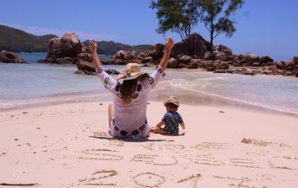 Kako organizirati obiteljsko putovanje s bebom u egzotične zemlje - valentina - Travelfunfamily