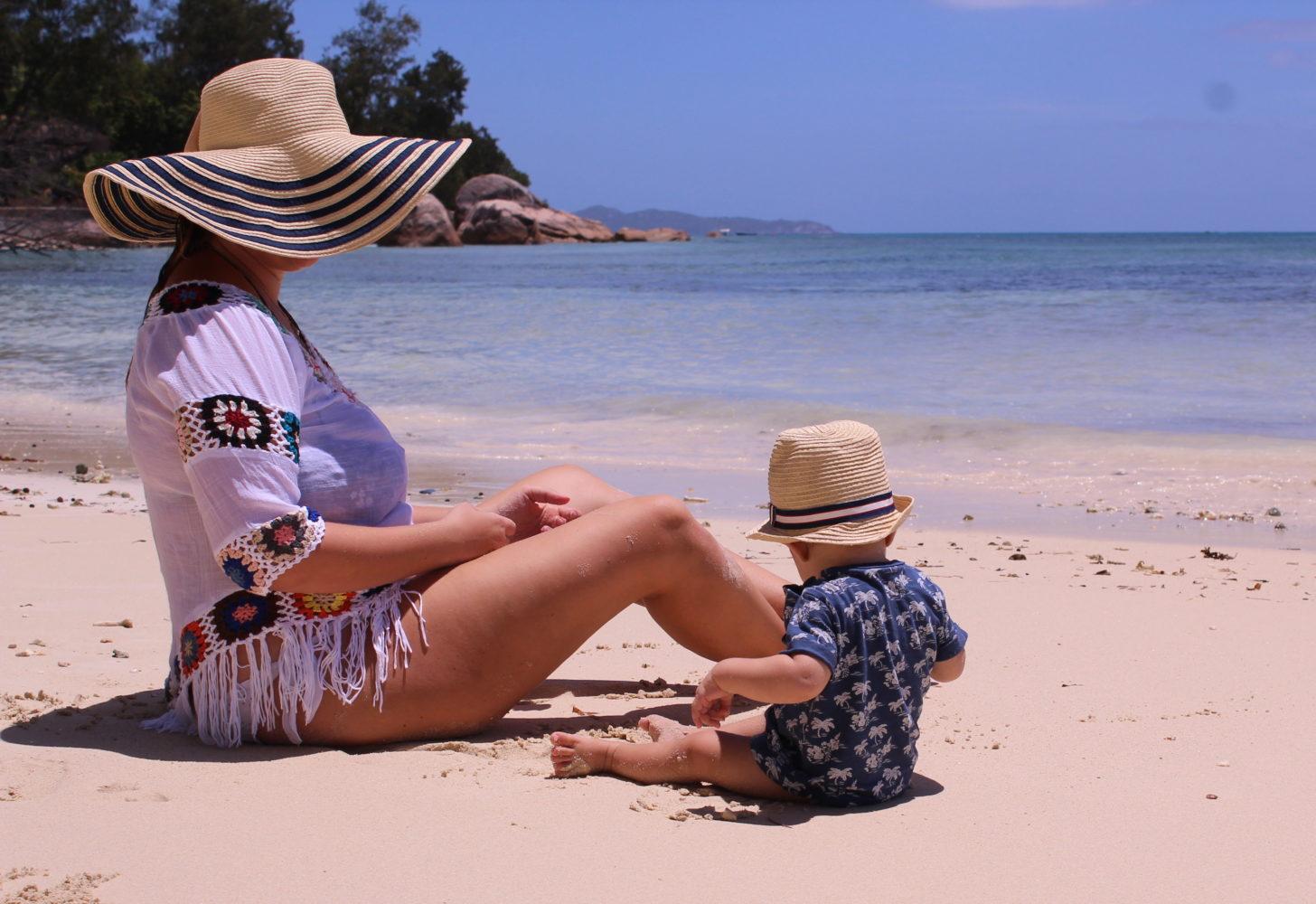 Valentina: Našoj bebi ne pada teško prilagodba na nove destinacije