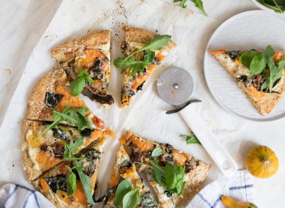 sanja mijac blogovi o hrani gastro bloger savjeti blogera finjak portal blogeri i zrada novac zarada na blogu jesenska pizza