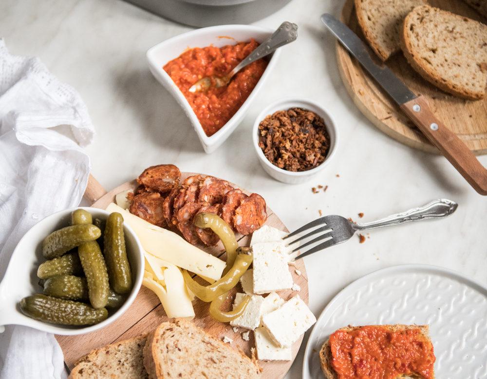 sanja mijac blogovi o hrani gastro bloger savjeti blogera finjak portal blogeri i zrada novac zarada na blogu kruh sa čvarcima